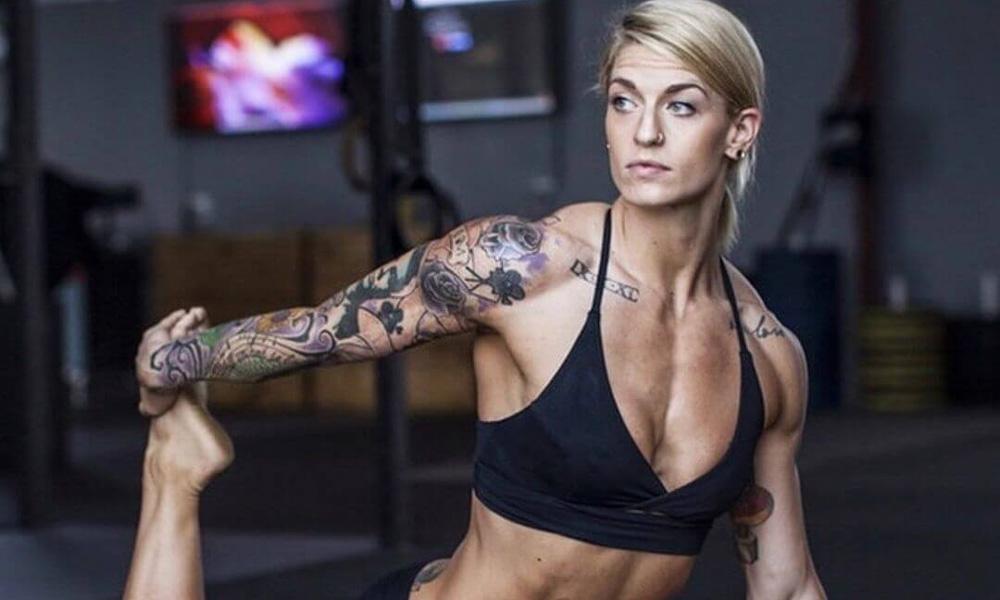 Yoga para atletas Bodybuilders CrossFits