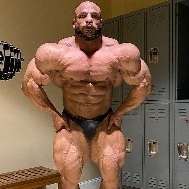 big ramy fitness 05