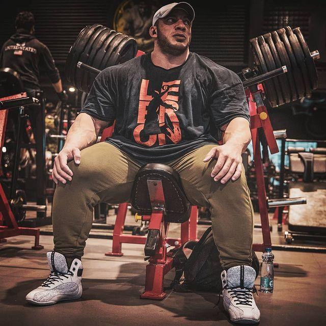 big ramy fitness 07