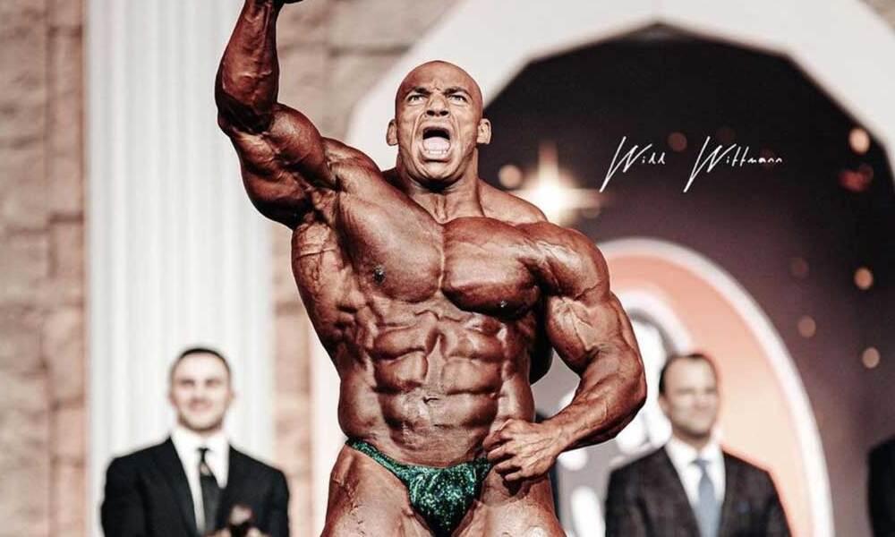 big ramy olympia 2020 fitness blog