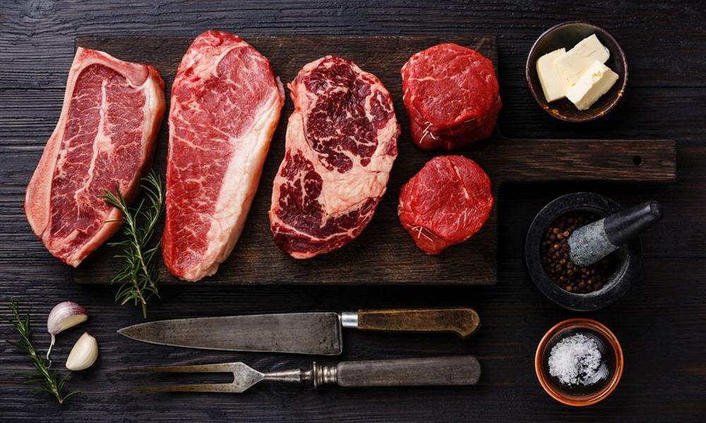 carne con mas proteina
