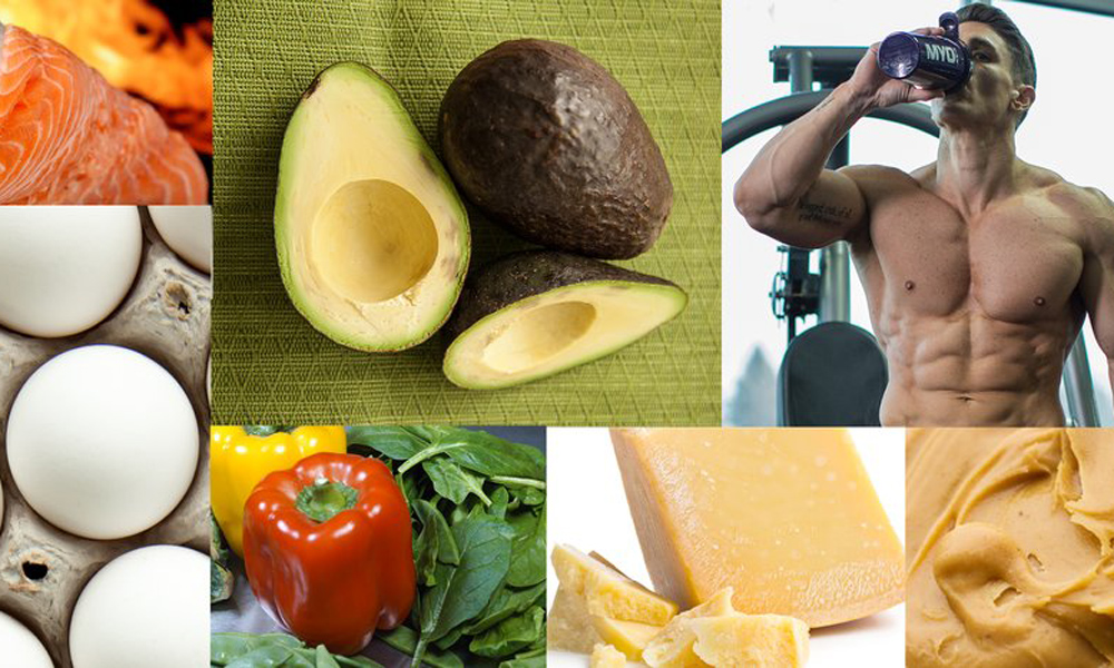 dieta keto beneficios