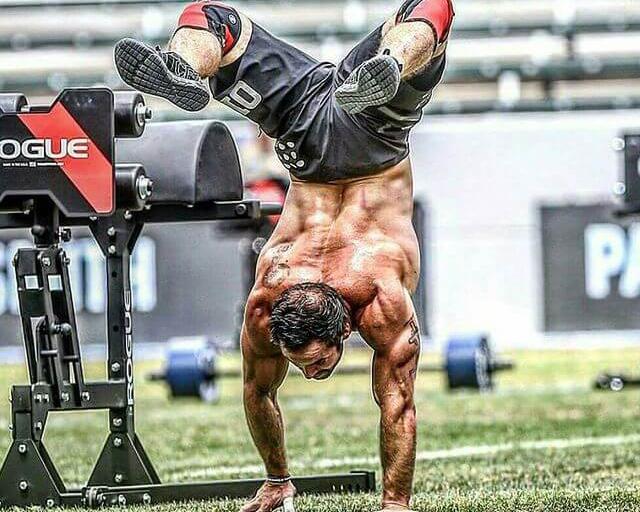 equilibrio habilidades fisicas para ser fitness