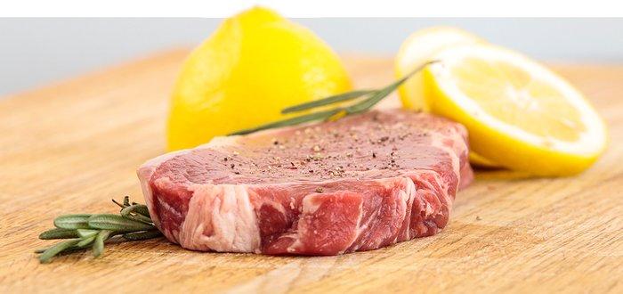 filete redondo de res carnes con mas proteina