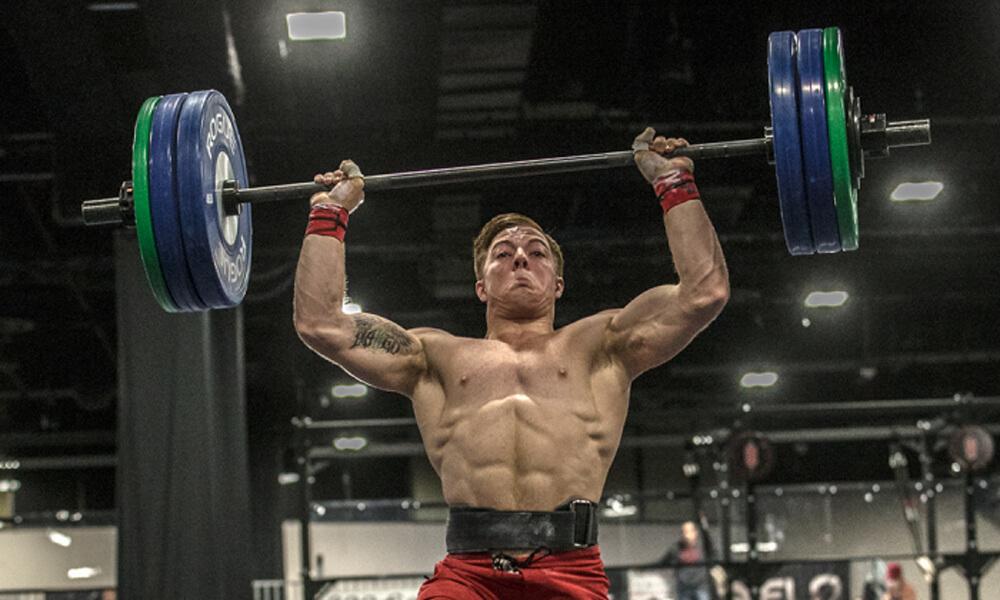 fuerza habilidades fisicas para ser fitness