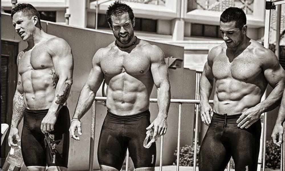 habilidades fisicas para ser fitness