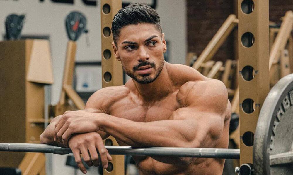 hipertrofia muscular como ganar musculo