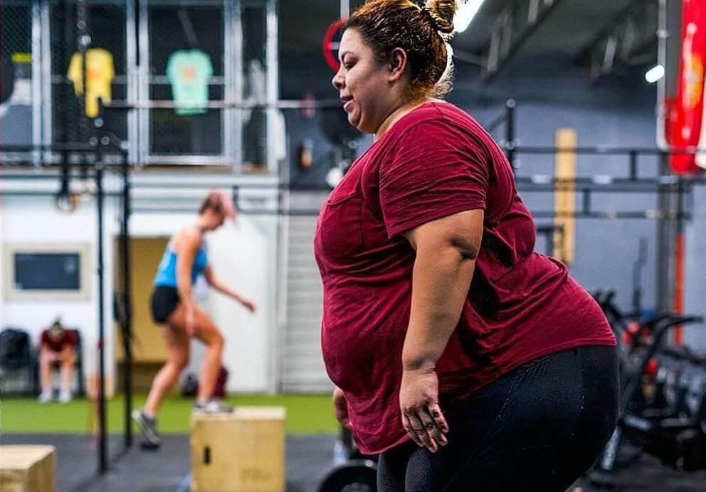 inicia una vida fitness