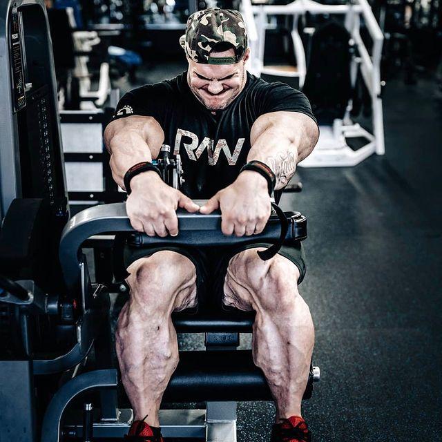 nick walker mutant fitness