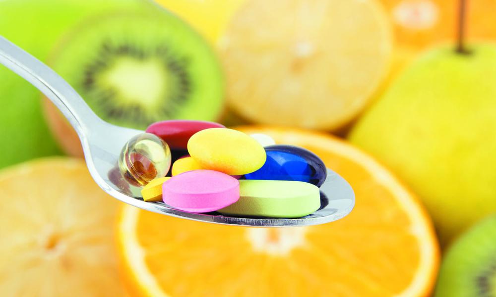 que es la vitamina c
