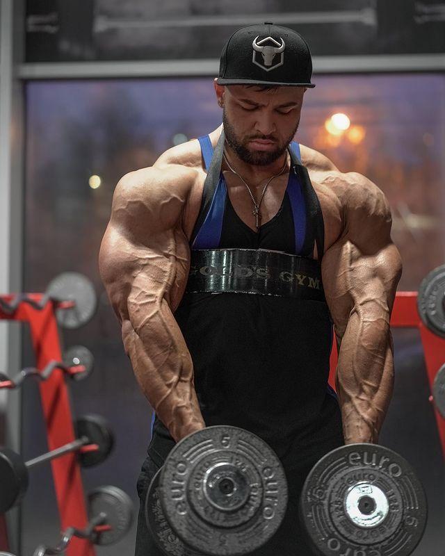 regan grimes motivacion fitness