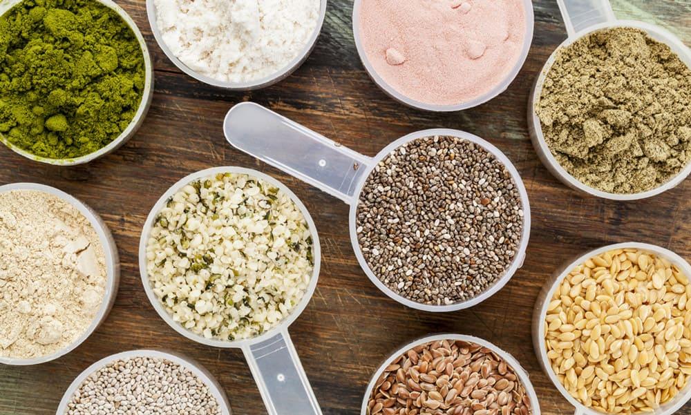 Proteinas Veganas Las Mejores del 2021