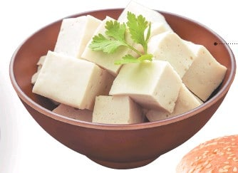 Tofu Alimento vegano