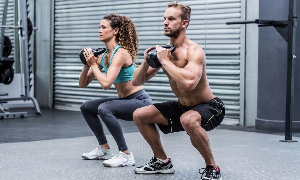 fitness lifestyle entrenamiento tabata