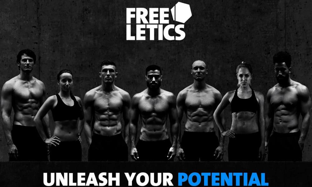 freeletics app para hacer ejercicio