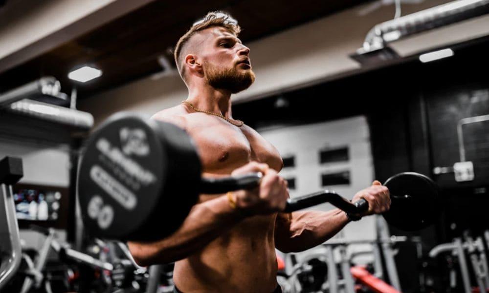 ejercicios para ponerte en forma fitness lifestyle