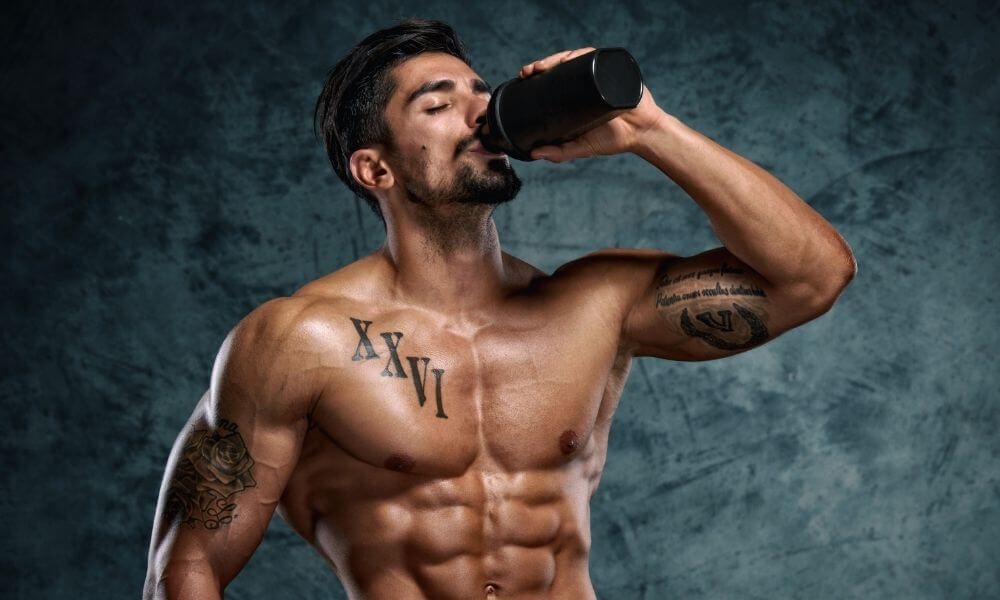 fitness lifestyle crossfit suplementos